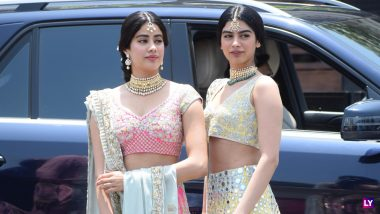 No Bollywood Debut for Khushi Kapoor Anytime Soon! The Star Kid Will Pursue an Acting Course in New York Before That
