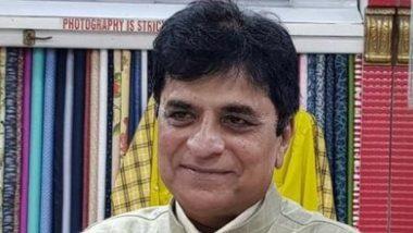 Ghatkopar Plane Crash: BJP MP Kirit Somaiya Names Praful Patel's Son Prajay in Lok Sabha