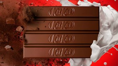 KitKat Cannot Have Trademark for Its Shape, Nestlé Loses Decade-Long Case