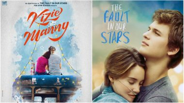 Kizie Aur Manny or the Fault in Our Stars? Twitterati Longs for the Original Title