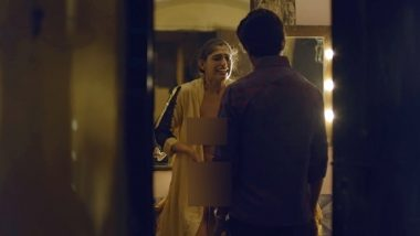 Sacred Games Left Users Confused of Kubra Sait's Gender! Full Frontal Nude Scene From the Hit Netflix Show Has Left Audience Amused!