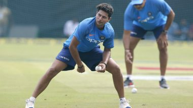 Kuldeep Yadav Will Be India's No.1 Spinner Going Forward, Says Harbhajan Singh