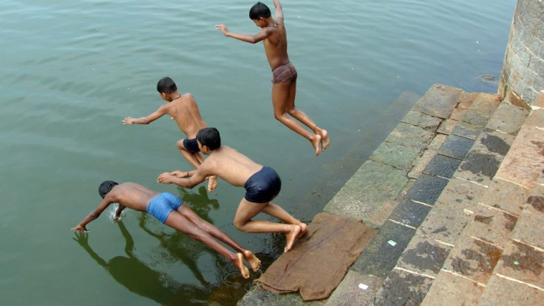 Leptospirosis Suspected In The Case of A Mumbai Teenager Who Died After Swimming in a Pond