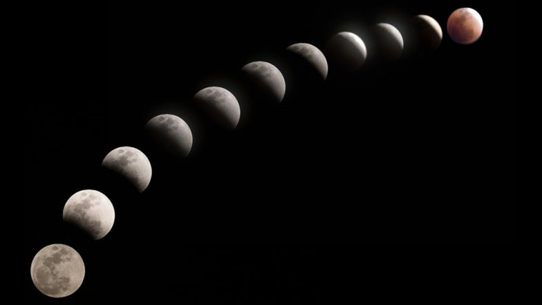 Blood Moon Lunar Eclipse 2018: When and Where to Watch the Celestial Event on July 27