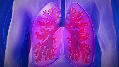 Oxygen Therapy To Prevent Dementia in Lung Disease Patients