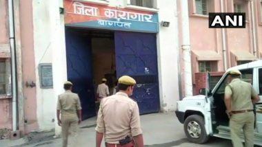 Don Munna Bajrangi Shot Dead Inside District Jail in Uttar Pradesh