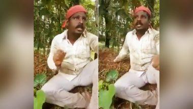 Shankar Mahadevan Discovers Kerala Daily Wager Singing His Song, Ready to Work with Him: Video Goes Viral