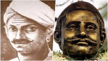Mangal Pandey 192nd Birth Anniversary: Remembering The Soldier Who Inspired India's Independence Struggle in 1857