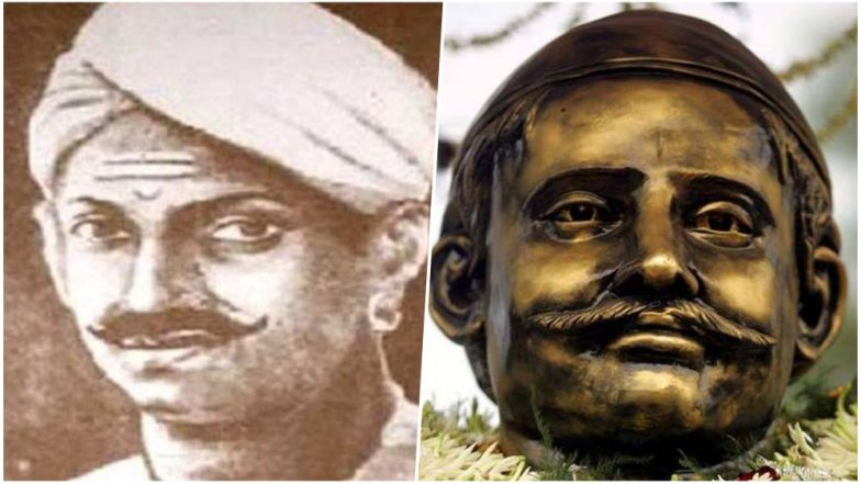 Mangal Pandey's Birth Anniversary: Know 5 Facts About the Indian Freedom Fighter