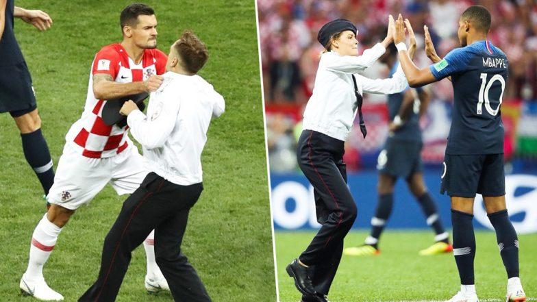'Streaker' WK-Finale