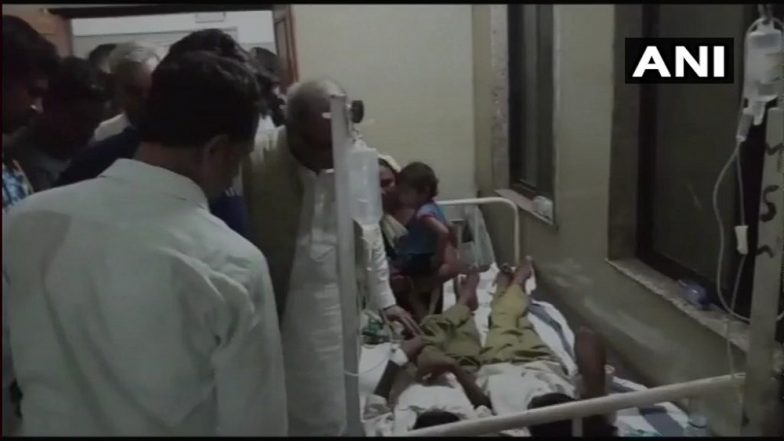 Bihar: 50 School children Fall Ill After Mid-day Meal in East Champaran