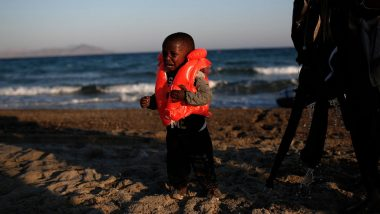 Spain Rescues Nearly 500 Migrants from Mediterranean Sea in a Single Day
