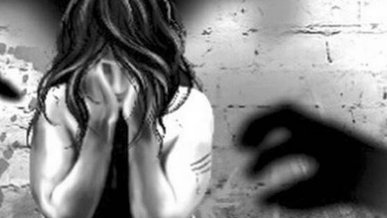 Woman Sexually Assaulted by Neighbour in Uttar Pradesh