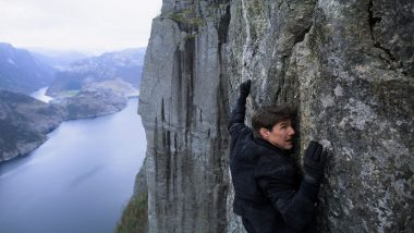 Mission Impossible Fallout: Censor Board Sees Red Over Tom Cruise Saying 'Kashmir'; Chops Off Nearly Every Reference