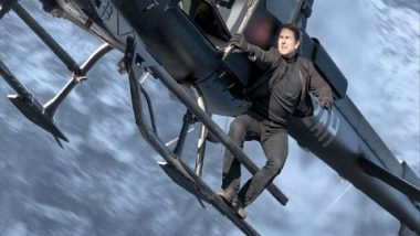 Mission Impossible Fallout: 7 Terrific Scenes in Tom Cruise's Action Entertainer That Will Leave You Breathless (SPOILER ALERT)