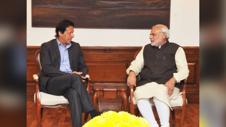 Imran Khan Speaks to PM Narendra Modi, Expresses Desire to Work Together: FO