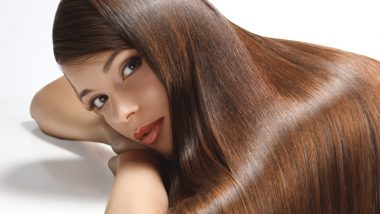 Hair Expert: Foods that Can Change your Hair Health