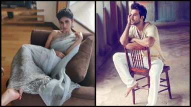 Rajkummar Rao and Mouni Roy to Play a Married Couple in Mikhil Musale's 'Made in China'-Read Deets