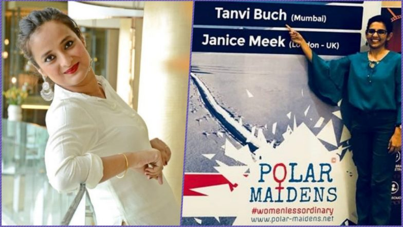 2 Indian Women Slated to Conquer South Pole! Polar Maidens to Begin Their Journey This December