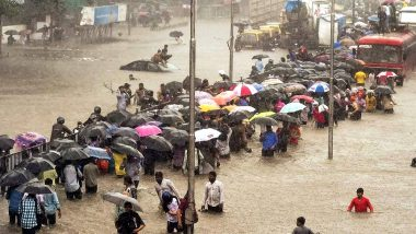 Mumbai Floods: July 26, 2005 - The Day When My 'City of Dreams' Became The 'City of Nightmares'