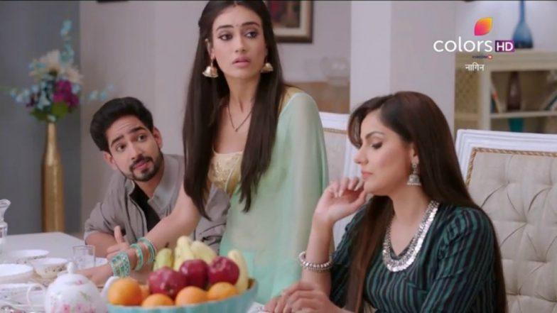 naagin 3 hindi serial song download