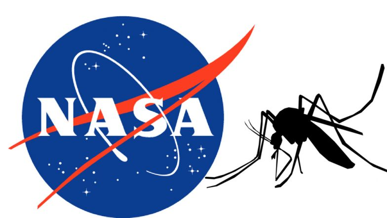 NASA Invites Citizens To Help Them Track Mosquitoes!