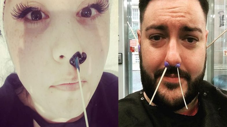 Nose Hair Waxing Is the Latest Beauty Trend; Here Is Why It Is a Painful and Bad Idea