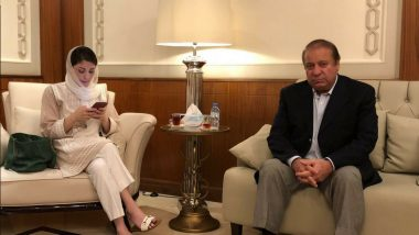 Pakistan's Anti-Corruption Body Launches Fresh Money Laundering Probe Against Nawaz Sharif, Daughter Maryam