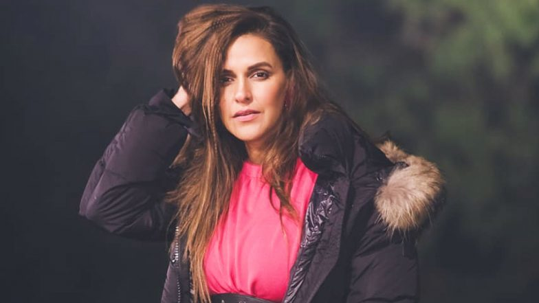 #NoFilterNeha Season 3: Neha Dhupia is Back With Triple the Dose of Madness! - Watch Video