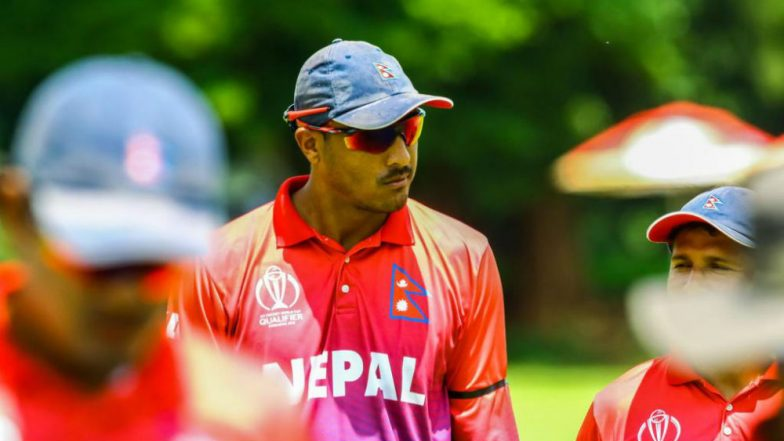 Live Cricket Streaming of Qatar vs Nepal ICC World T20 Asia Qualifier 2019: Check Live Cricket Score, Watch Free Telecast of QAT vs NEP 3rd T20I on TV and Online