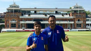 Nepal vs Netherlands T20 2018 LIVE Cricket Streaming MCC Tri Series: Get Live Cricket Score, Watch Free Telecast of NEP vs NED Match on TV & Online