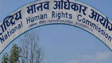 NHRC Concerned Over 'Rising Incidents' of Sexual Assault, Issues Notices to Centre and States