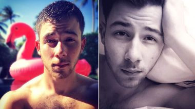 These Nick Jonas Pictures Prove Why Priyanka Chopra Is in Love With This Sexy American Singer
