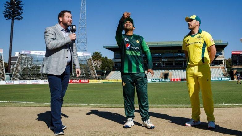 Pakistan vs Australia T20I 2018 Live Cricket Streaming: Get Live Cricket Score, Watch Free Telecast of PAK vs AUS T20 Final of Tri-Series on TV & Online