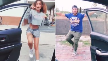 #InMyFeelings Challenge! Is Jumping Out of Cars Worth Social Media Attention? Check Videos