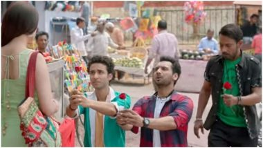 Nawabzaade Movie Review: Raghav Juyal, Punit Pathak and Dharmesh Yelande's Comedy Fails to Delivers Laughs, Claim Critics