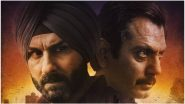 Saif Ali Khan-Nawazuddin Siddiqui Starrer Netflix Series Sacred Games Gets Nominated For International Emmy Awards