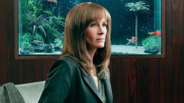 Julia Roberts Reveals That Pretty Woman Originally Had a Dark Ending