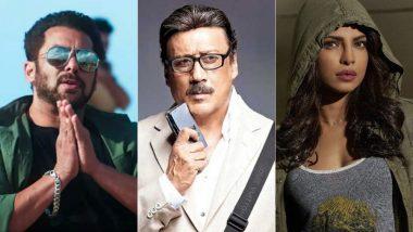 Jackie Shroff Joins the Cast of Salman Khan-Priyanka Chopra's Bharat