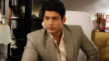 Balika Vadhu Actor Siddharth Shukla Gets Bail in Road Accident Case