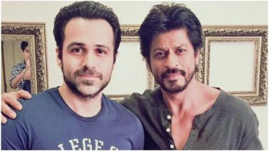 Emraan Hashmi's Bard of Blood: All You Need to Know About Shah Rukh Khan-Produced Netflix Show