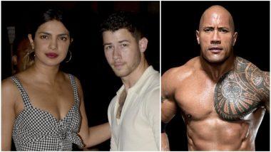 Rooting For Priyanka Chopra-Nick Jonas Love Story? Dwayne 'The Rock' Johnson Demands Credit - Here's Why!