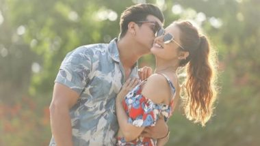 EXCLUSIVE! Prince Narula and Yuvika Chaudhary to get married on this date?