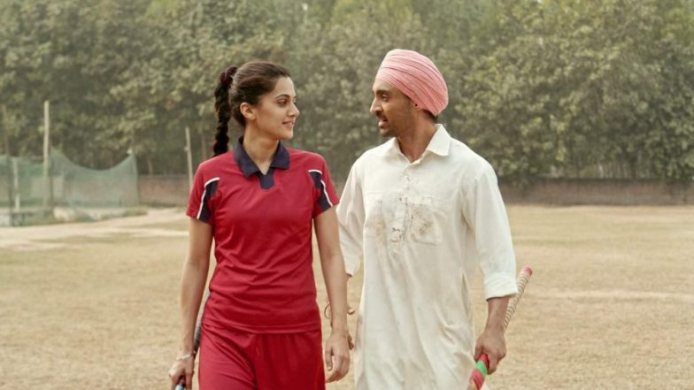 Soorma Quick Movie Review: Diljit Dosanjh and Taapsee Pannu's Hockey Drama Is Impressive