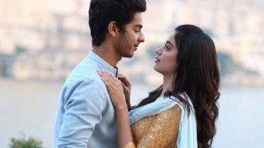 Are Janhvi Kapoor and Ishaan Khatter Dating? Here's What Boney Kapoor Has to Say!