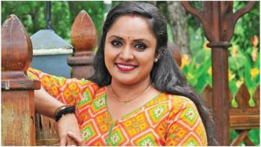 Malayalam Actress Nisha Sarang Accuses Her Uppum Mulakum Director of Harassment; Removed From Her Show After Channel Refuses To Pay Heed