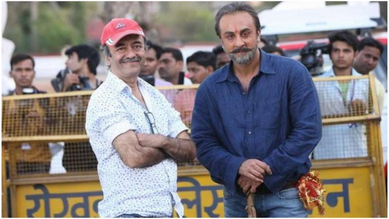 Sanju: Rajkumar Hirani Confesses He Manipulated Sanjay Dutt's Life in The Film and Twitter is NOT Impressed!