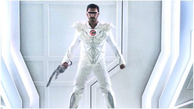 Ranveer Singh Has Turned Into a Superhero and We Have Cracked The Mystery of This Transformation! View Pic