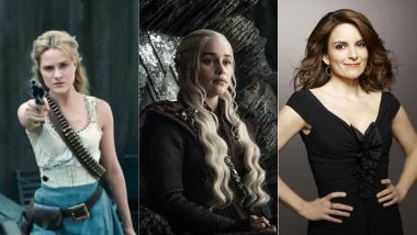 Emmy Awards 2018 Full Nominations List: Game of Thrones, Westworld, Saturday Night Live Are the Top Nominees This Year