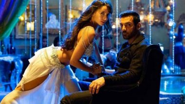 Sushmita Sen REACTS to Nora Fatehi's Sizzling Performance in Remake Of Her Iconic Song 'Dilbar'